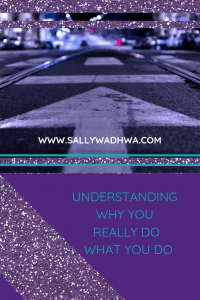 "Understanding why you do, what you do from an expert business coach. The ""why"" is what ultimately drives us to success, but here's the thing: it's different for everyone. Your why is not my why, and my why is not her why. It's a deeply personal choice that can have great meaning…or not."