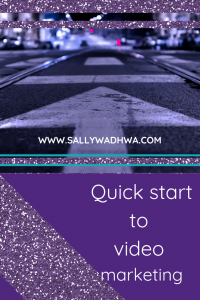 wuick start guide to video marketing